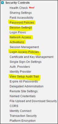 Admin–2–User Setup–9% | SFDC Notes