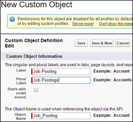 Admin-5-Standard and Custom Objects-18% | SFDC Notes