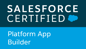 salesforce_certified_platform_app_builder